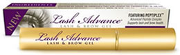 Lash Advance